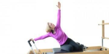 pilates Lisa Carusone